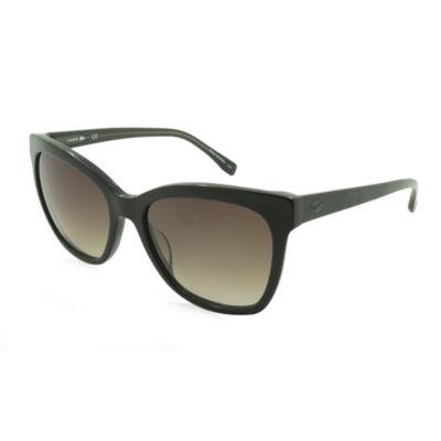 Lacoste Sunglasses - L792S / Frame: Black Lens: Black Gradient