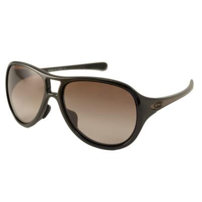 Oakley Sunglasses - Twentysix.2 / Frame: Brown Lens: Brown Gradient