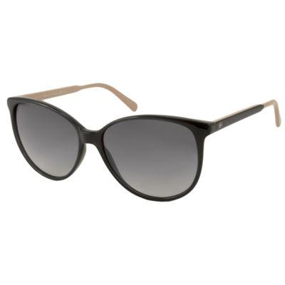 gradient sunglasses - Metallic Tommy Hilfiger