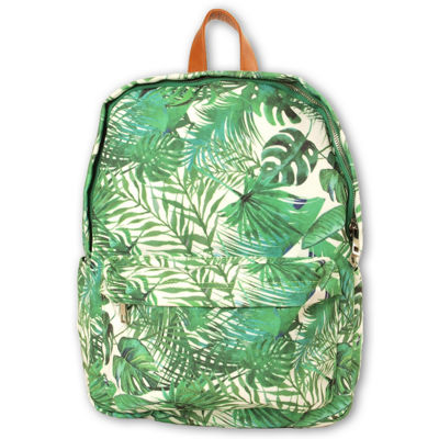 Imoshion Palm Print Backpack