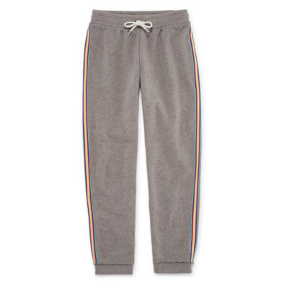 City Streets French Terry Jogger Pants Girls 4-16 and Plus