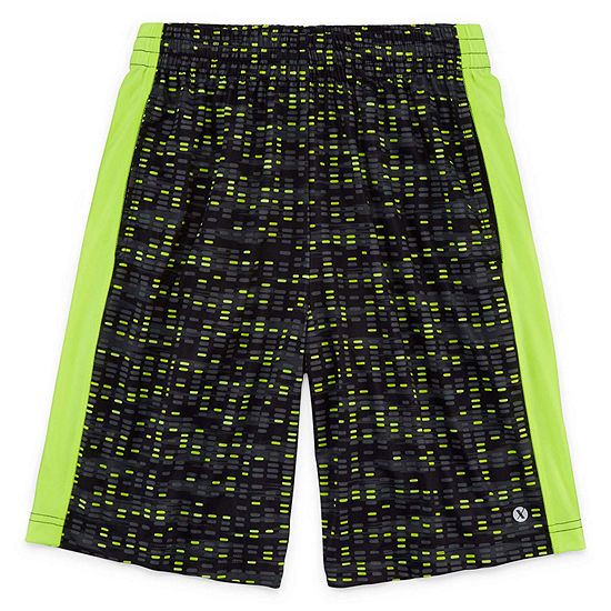Xersion Little Boys Basketball Short