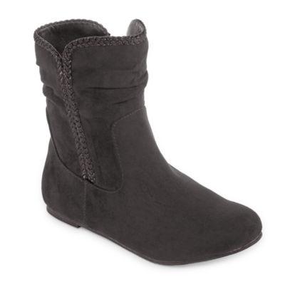 Arizona Marylynn Girls Slouch Boots - Little Kids/Big Kids