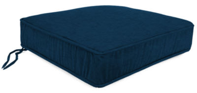Boxed Edge Seat Cushion