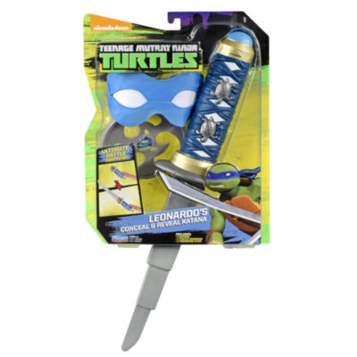 Teenage Mutant Ninja Turtles Toy Playset