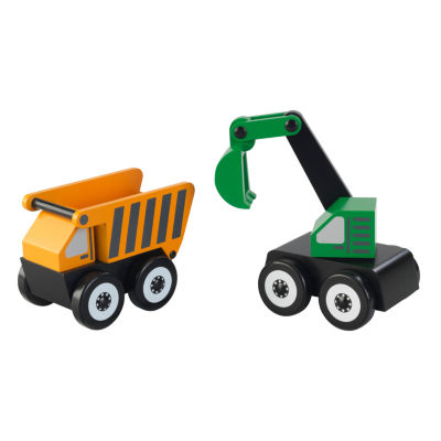 KidKraft Vehicle Play Set - Construction