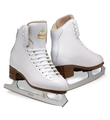 Jackson Ultima JS1990 Classique Womens Figure Skates
