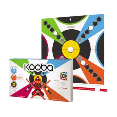 OGO Sport - KOOBA Lite Magnetic Darts Game