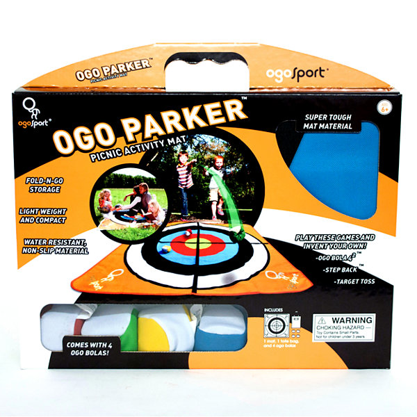 OgoSport - Ogo Parker Activity Mat