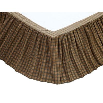 VHC Brands Barrington Quilt & Accessories