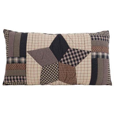 Ashton And Willow Denton Reversible Pillow Sham