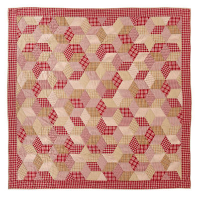 VHC Brands Breckenridge Quilt & Accessories