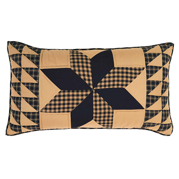 Ashton And Willow Lansing Reversible Pillow Sham