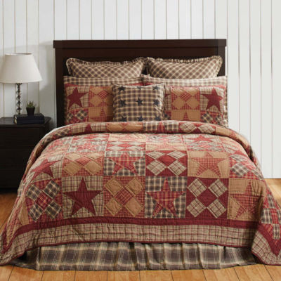 Ashton & Willow Brickston Quilt & Accessories