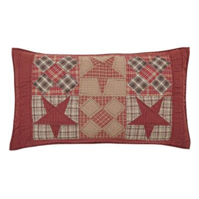 Ashton And Willow Brickston Reversible Pillow Sham