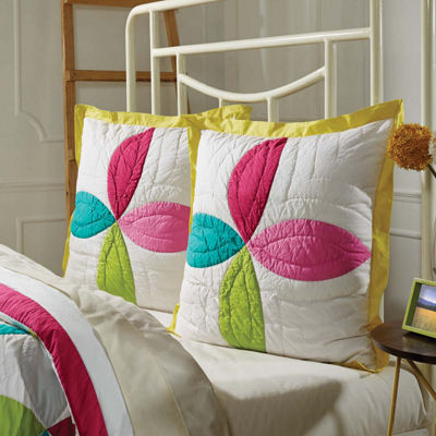 VHC Brands Everly Pillow Shams