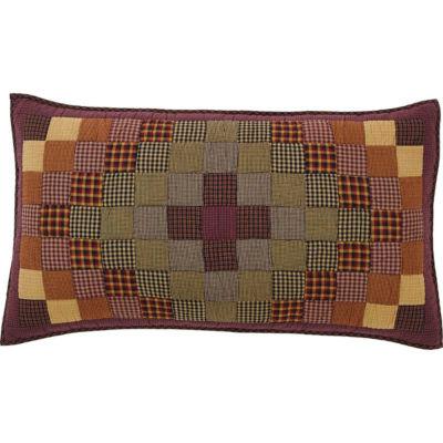 Ashton And Willow Settlement Reversible Pillow Sham