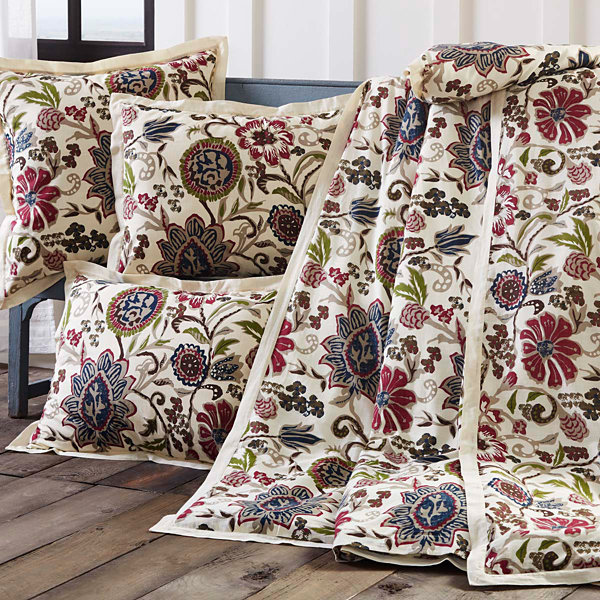 VHC Brands Hope Quilt & Accessories