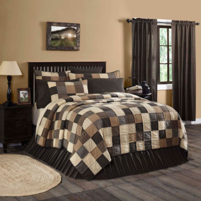 VHC Brands Kettle Grove Quilt & Accessories