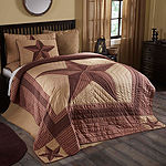 Ashton And Willow Lucas Reversible Quilt