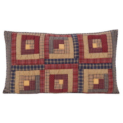 Ashton And Willow Clamont Reversible Pillow Sham