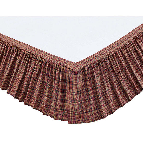 Ashton And Willow Collin Bed Skirt
