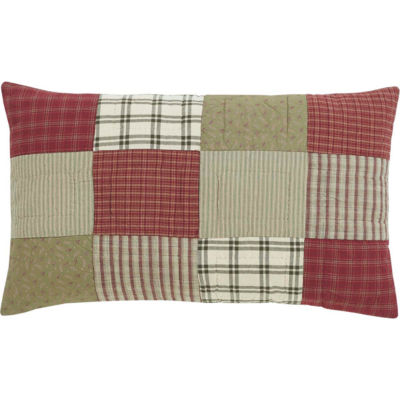 Ashton And Willow Cottage Path Reversible Pillow Sham