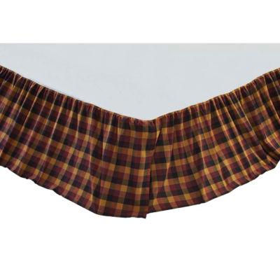 """Ashton And Willow Settlement 16"""" Bed Skirt"""