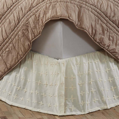 Ashton And Willow Willow Bed Skirt