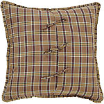 Ashton And Willow Laramie Reversible Euro Sham