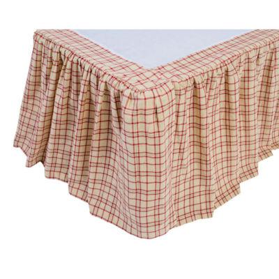 Ashton And Willow Durango Bed Skirt