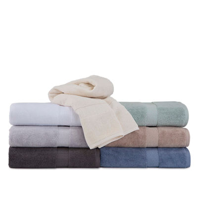 Under The Canopy Organic Cotton Bath Towel Collection