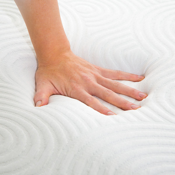 Linenspa 10 Inch Gel Memory Foam Mattress