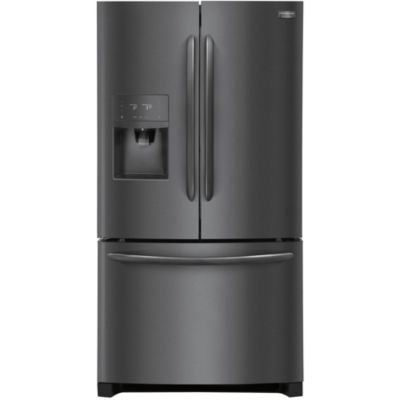 Frigidaire Gallery ENERGY STAR® 22.4 Cu. Ft. Counter-Depth French Door Refrigerator