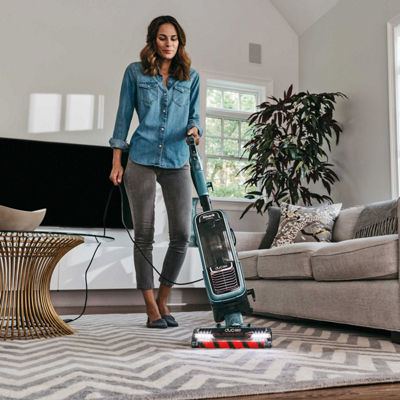 Shark® APEX® DuoClean® Powered Lift-Away® Vacuum  AX952