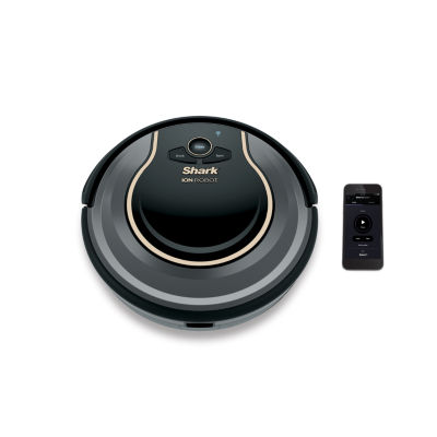 Shark® ION ROBOT™ 750 Vacuum with Wi-Fi Connectivity + Voice Control (RV750)