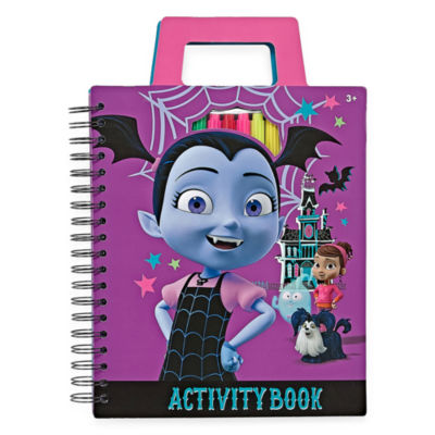 Disney Activity Book