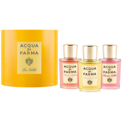 Acqua Di Parma Le Nobili Hat Box Set