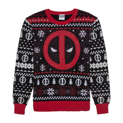 Ugly Christmas Dead Sweater
