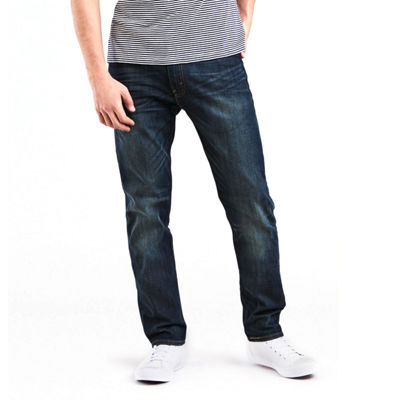 Levi's® 502™ Regular Fit Stretch Jeans Big and Tall