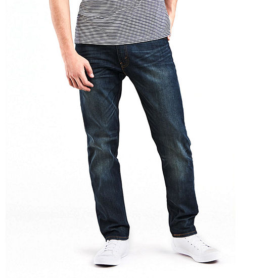 Levi's® 502™ Regular Fit Tapered Jeans Big and Tall