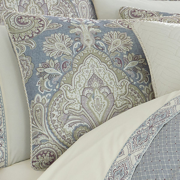 Royal Court Palermo 4-pc. Comforter Set
