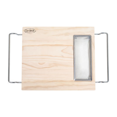 Chef Buddy Over The Sink Cutting Board