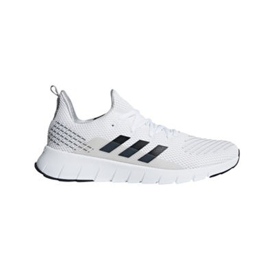 adidas Asweego Run Mens Lace-up Running Shoes