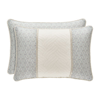 Royal Court Palermo Rectangular Throw Pillow