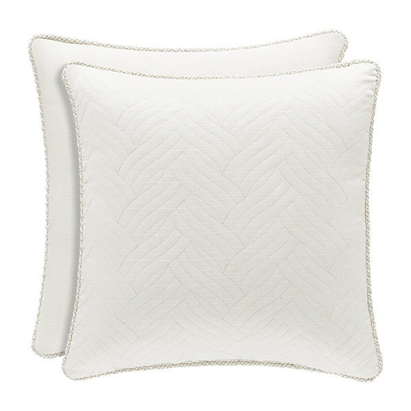 Royal Court Palermo 16x16 Square Pillow