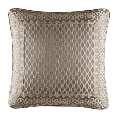 Five Queens Court Beaumont 20x20 Square Pillow