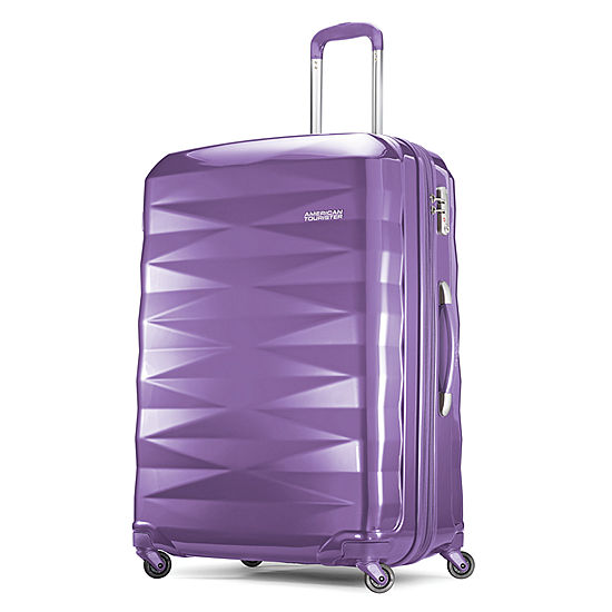 fca9d1dce American Tourister Pirouette X 28 Inch Hardside Luggage JCPenney