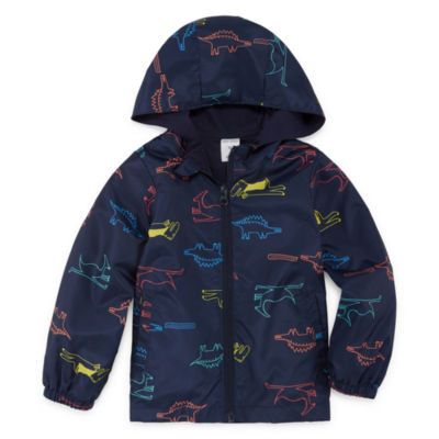Okie Dokie Windbreaker - Toddler Boys