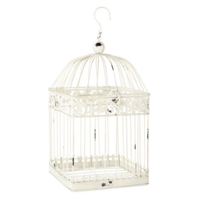 JCPenney Home Decorative Birdcage Tabletop Decor